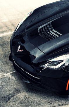 Chevrolet Corvette C7 Stingray Z51 - My dream car!!!!