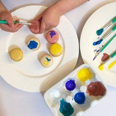 Toddler Activities, Toddler Crafts