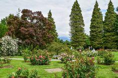 Sloweniens schönster Park   ... #ifeelslovenia #volcjipotok #kamnik #slowenien #park #twoslo