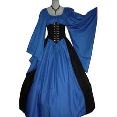 Dagget Sleeve Cincher & Skirt Set - MCI-4039 from Medieval Collectables