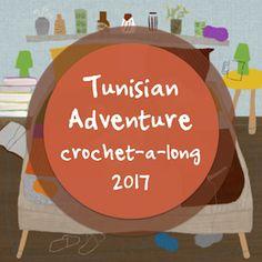Tunisian Adventure - Wieke