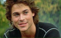 You remember them from your favorite films: Pretty in Pink, St. Elmo's Fire and The Breakfast Club. So are you bad boy Rob Lowe? Goody two shoes Molly Ringwald? Brat Pack, Rob Lowe Movies, Rob Lowe 80s, Pretty Boys, Cute Boys, Handsome Actors, Hot Actors, People Of Interest, Elmo