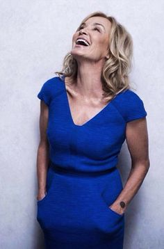 Jessica Lange~she has aged beautifully