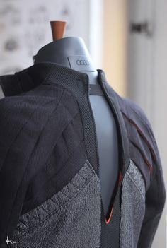 nirsiegel:  co developed with Hanchul Lee - fashion menswear and Cherica Haye - Textiles