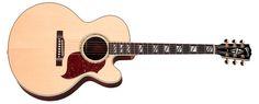 Gibson Acoustic Guitar J-185 EC Rosewood
