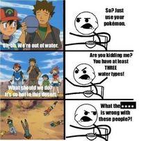 The Best Pokemon Memes of All Time | ViraLuck