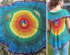 Need to find this pattern!