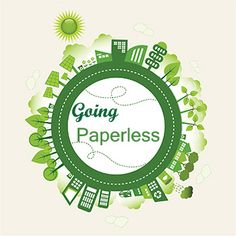 http://www.sungardps.com/blog/ Striving to become a paperless office?