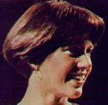 Oh the Dorothy Hamill haircut...