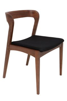 "Blinn Dining Chair Total Size: 19.75""L x 20.25""D x 28.5""H inches Seat Height: 17.5"" inches Seat Depth: 16.5"" inches Total Weight: 24.6 pounds"