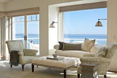 Relaxing Design In Malibu | iDesignArch | Interior Design, Architecture & Interior Decorating