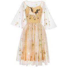 Ideas dress midi tulle for 2019 Off White Dresses, Trendy Dresses, Nice Dresses, Fashion Dresses, White Off Shoulder Dress, Calf Length Dress, Embellished Dress, Tulle Dress, Vintage Dresses
