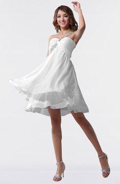 123c1217975 ColsBM Estelle Modest A-line One Shoulder Criss-cross Straps Short Ruching  Bridesmaid