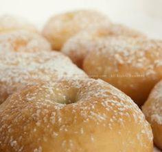 ammodomio: Zuccherini di Maremma