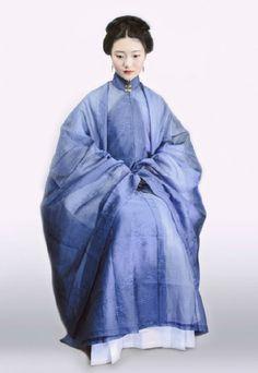 hanfu gallery Chinese Clothing Traditional, Traditional Fashion, Traditional Dresses, Oriental Fashion, Asian Fashion, Dynasty Clothing, Chinese Culture, Hanfu, Historical Clothing