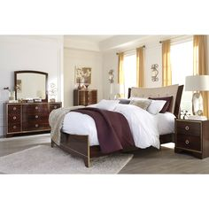 Lenmara Queen Bedroom Group by Signature Design by Ashley