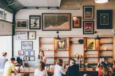 The Hop Review – Beer Interviews, Photography & Travel. – Beer & Branding: Bellwoods Brewery