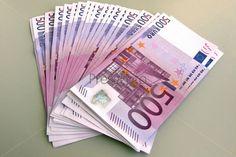 Η ΜΟΝΑΞΙΑ ΤΗΣ ΑΛΗΘΕΙΑΣ: Αποσύρεται το 500ευρω! Άρχισε η διάλυση...