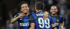 Calciomercato Inter: si guarda al Giappone, dopo rinnovo di Nagatomo è caccia a Honda!