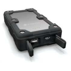 Amazon.com: Mophie Juice Pack Powerstation PRO Device Charger: Black/Silver: Cell Phones & Accessories