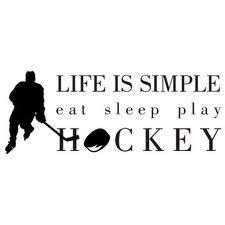 Funny Hockey Quotes | Hockey quotes & inspirational hockey quotes ...