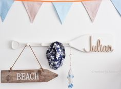 Wooden letters/names for kid's rooms!!