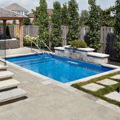 Installation de piscines creus es r alisation de club for Amenagement piscine creusee