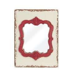 Found it at Joss & Main - Wood Framed Mirror