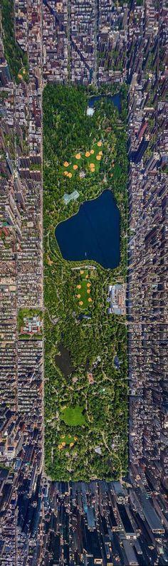 Central Park, New York City, USA