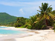 Culebra Island, off Puerto Rico's northeast coast, has beautiful beaches and plenty of sun, but it's also an old pirate hideout loaded with virtually undisturbed treasures.