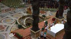 Papa Francesco ai cardinali: 'Dobbiamo fare il bene con larghezza'