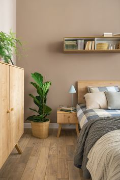 How to get Japandi Interiors in your home with the minimalist aesthetic of both Japanese and Scandinavian home design. Interior Design London, Japanese Interior Design, Japanese Home Decor, Luxury Interior Design, Japanese House, Interior Modern, Scandinavian Interior Bedroom, Scandinavian Home, Minimalist Room