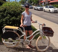 Another happy cargobike family in Calgary Embedded image permalink