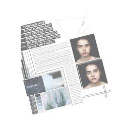 """""""– 新的灵魂"""" by splithearts ❤ liked on Polyvore featuring Seed Design"""