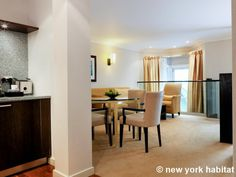 Chelsea London Welcomes You With This One Bedroom Serviced Apartment