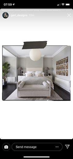 Bedroom, Furniture, Design, Home Decor, Decoration Home, Room Decor, Home Furniture, Interior Design, Design Comics