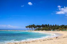 Juan Dolio #beach #DominicanRepublic