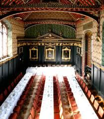 The Old Hall, Queens' College Queen's College, Cambridge, Queens, Places To Visit, England, London, World, Ems, Google Search