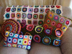 Crochet I Adore via lemondedesucrette.com