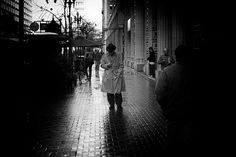 The Detective by stephen cosh, via Flickr