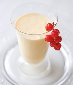 Mousse van advocaat Mini Desserts, Cookie Desserts, Sweet Desserts, Just Desserts, I Want Food, Dessert In A Jar, Dessert Blog, Sweet Corner, Mousse Dessert