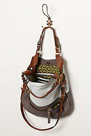 Anthropologie Purse..soo cute