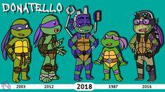 tmnt, donatello, Hola gente :'D Si lose no e. Tmnt 2012, Ninja Turtles Art, Teenage Mutant Ninja Turtles, Cartoon As Anime, Anime Guys, Pokemon Fusion, Sailor Mars, Sailor Venus, Cartoon Junkie
