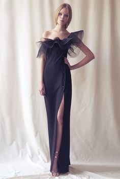 Christophe Josse - Spring Summer 2012 Ready-To-Wear - Shows - Vogue.it