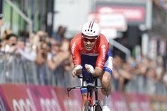 Dumoulin wint Giro op slotdag