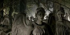 'dr who conflict weeping angel' - Google Search