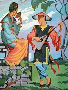 orientalpaintbynumber.jpg (553×737)