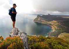 Beautiful long distance hikes in #SouthAfrica. #hiking #travel