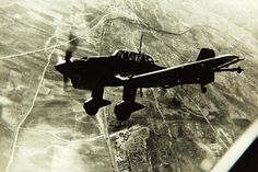 September 23, 1941: Hans-Ulrich Rudel single-handedly sinks a Soviet battleship (the Marat) flying a Junkers Ju 87.