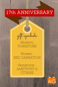 17th Weding Aniversary Gift 023 - 17th Weding Aniversary Gift